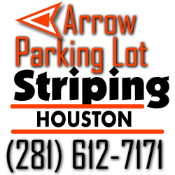 Parking Lot Striping Houston Call Today